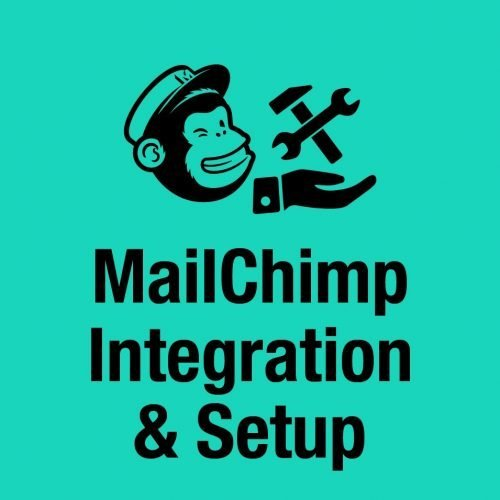 mailchimp integration setup