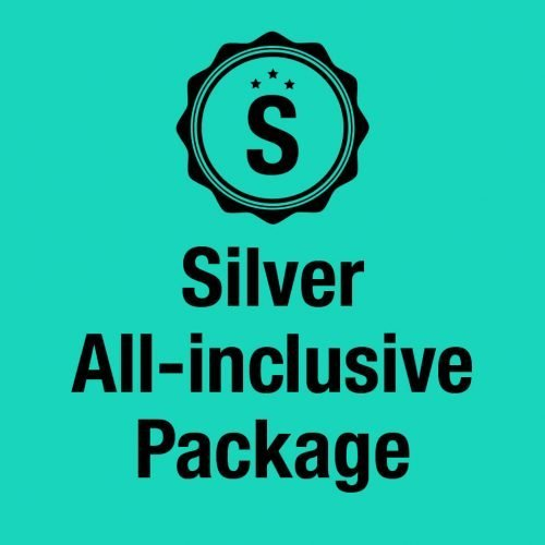 silver web presence management prices