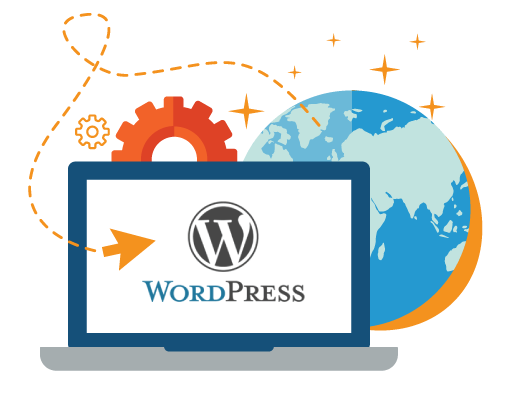 A WordPress Development Professional Can Edit Your Existing Site Too!