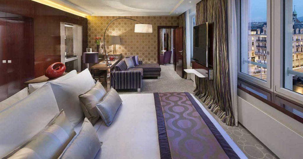 hotels online reputation management