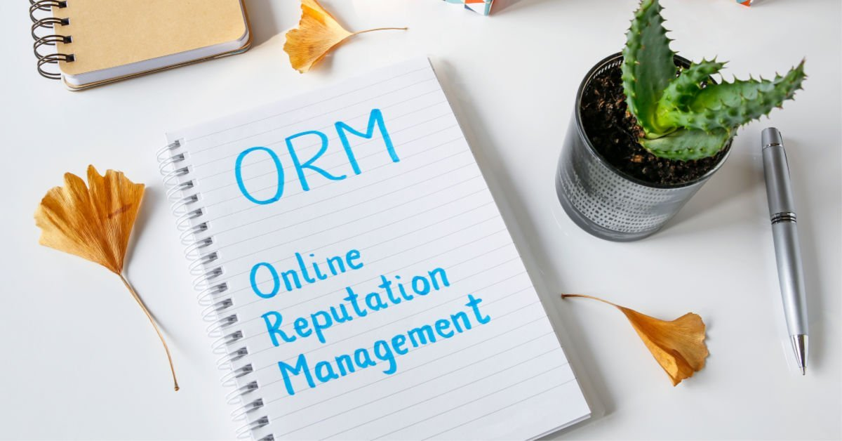 ORM Services Tips: 7 Online Reputation Mistakes You're Making