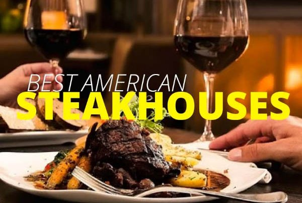 Steakhouse Website Design Company