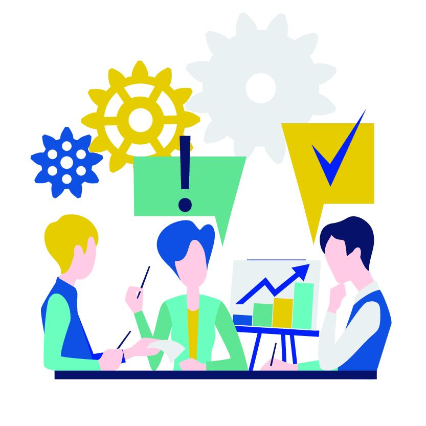 Reputation Management Services Event Planners