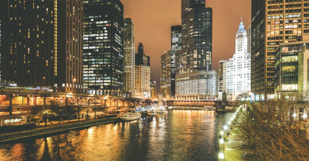 business web design Chicago