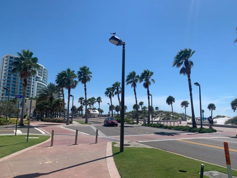 Clearwater Beach FL